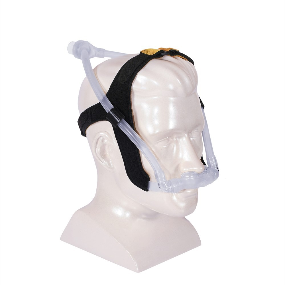 Bravo Nasal Pillow Cpap Mask With Headgear By Innomed All