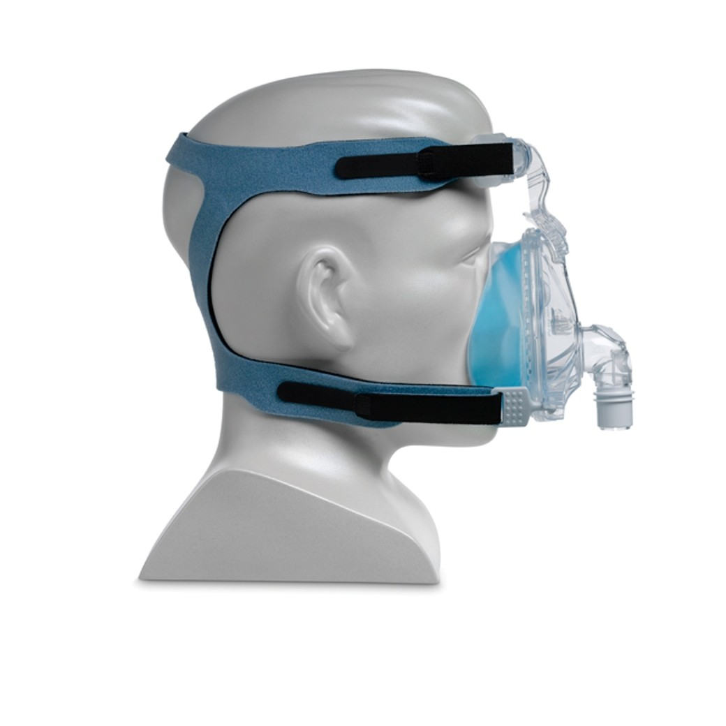 Philips Respironics ComfortGel Blue Full Face CPAP Mask