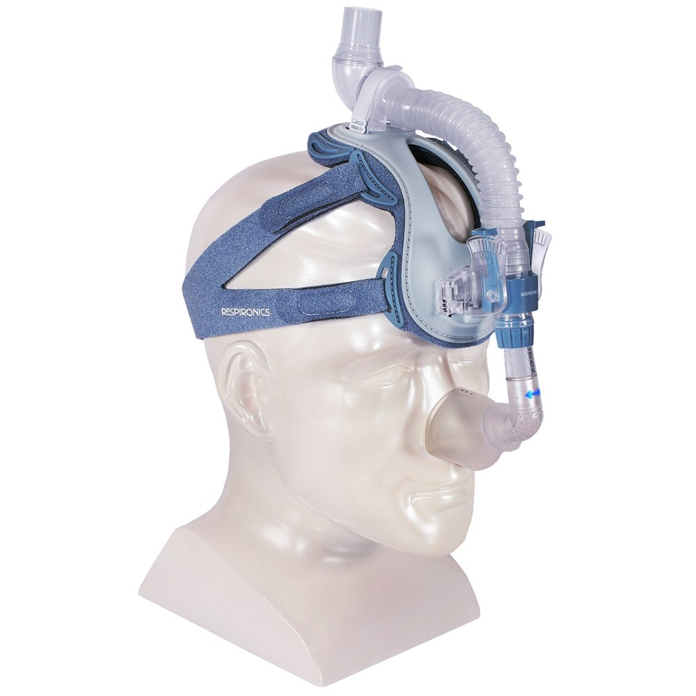 Philips Respironics ComfortLite 2 Cushion and Nasal Pillow CPAP