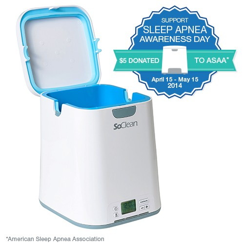 cleaning machine for cpap