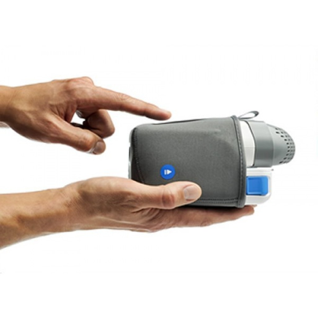 Z1 Unplugged Travel Cpap Machine By Human Design Medical