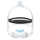 DreamWear Gel Nasal Pillow CPAP Mask with Headgear