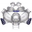 ResMed Mirage Liberty™ Full Face Mask System- with Large cushion and pillow - No headgear