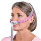 ResMed Swift™ FX for Her Nasal Pillows System with Headgear