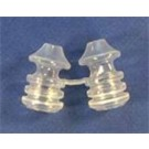Nasal Pillows for Hybrid Universal CPAP Mask