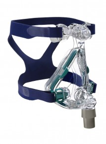 ResMed Mirage Quattro™ Full Face Mask System with Headgear