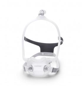 DreamWear Full Face CPAP Mask with Headgear