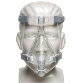 Philips Respironics Amara /Amara Gel Full Face Mask with Headgear