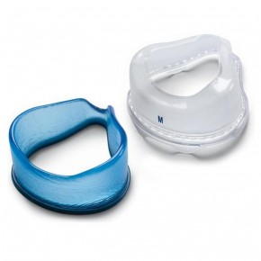 Philips Respironics ComfortGel Blue Full Face Mask Replacement Cushion and Flap