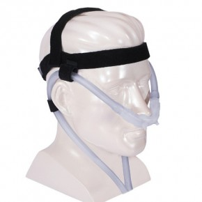 InnoMed Nasal Aire II Prong CPAP Mask with Headgear - All Size Kit