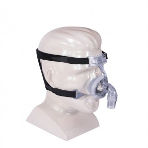 Fisher & Paykel FlexiFit HC406 Petite Nasal CPAP Mask with Headgear