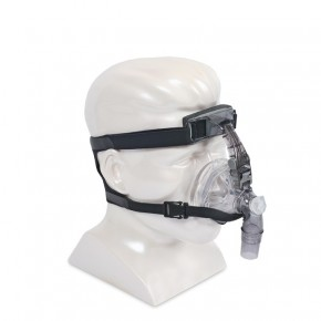 FlexSet Gel Nasal CPAP Mask with Headgear