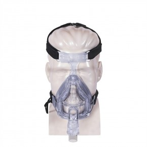 Fisher & Paykel Forma Full Face CPAP Mask Assembly Kit