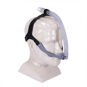 Fisher & Paykel Opus 360 Nasal Pillow CPAP Mask with Headgear