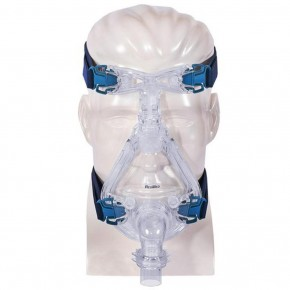 ResMed Ultra Mirage™ Full Face Mask with Headgear