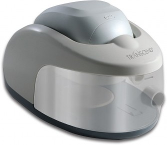 Somnetics Transcend II Heated Humidifier