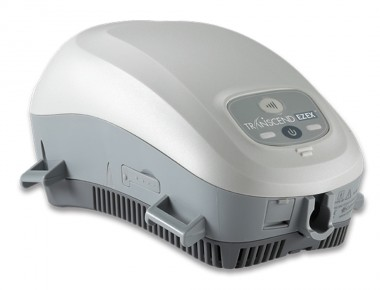 Somnetics Transcend II Travel CPAP EZEX