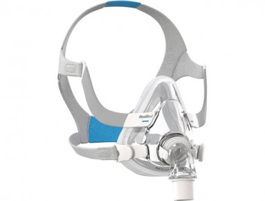 AirTouch F20 Full Face CPAP Mask with Headgear