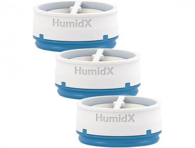 HumidX for AirMini™ Travel CPAP Machine-Standard (3 Pack)