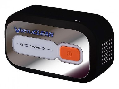 VirtuCLEAN CPAP Sanitizer