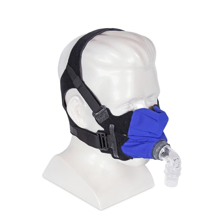 CPAP.com - SleepWeaver Anew Full Face Mask with Headgear |Sleepweaver Full Face Mask