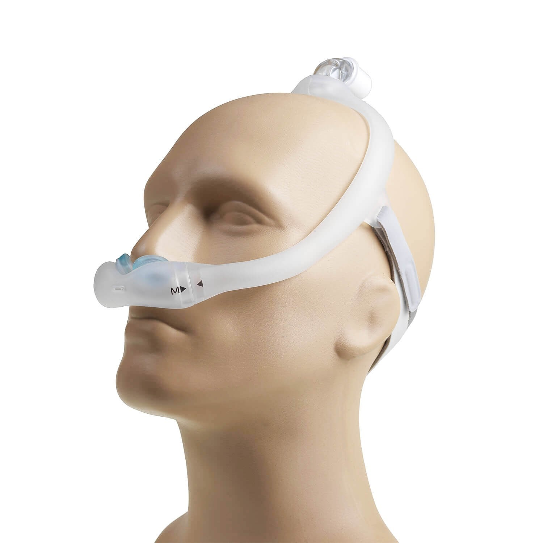 Dreamwear Gel Nasal Pillow Cpap Mask With Headgear Go Cpap