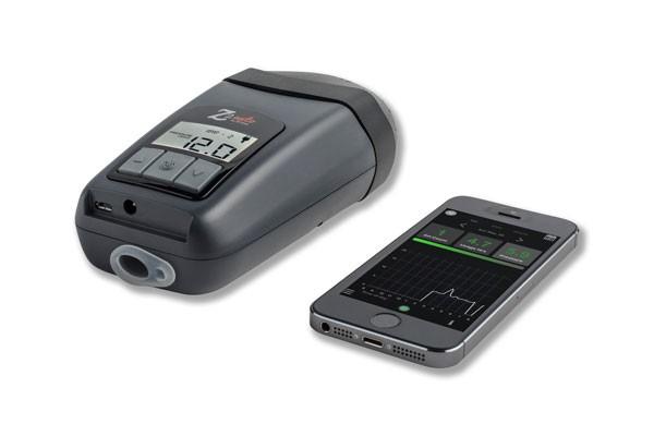 HDM Z2 Auto Travel CPAP Machine | Go CPAP