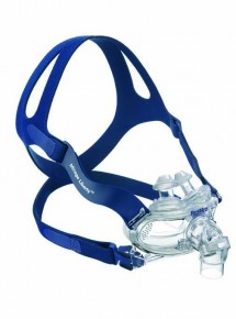 ResMed Mirage Liberty™ Full Face Mask System with Headgear