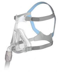 Resmed Quattro™ Air Full Face Mask with Headgear