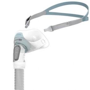 F&P Brevida™ Nasal Pillow CPAP Mask Assembly Kit