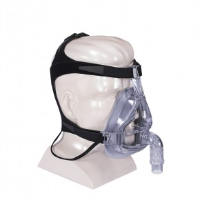 Fisher & Paykel FlexiFit HC432 Full Face CPAP Mask with Headgear