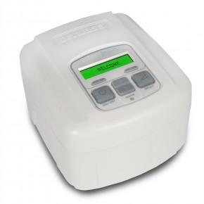 DeVilbiss IntelliPAP BiLevel S Machine with SmartCode