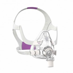 ResMed AirFit F20 for Her Full Face Mask System Assembly Kit