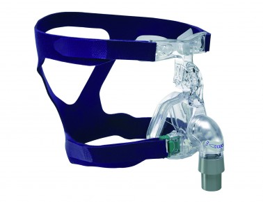 ResMed Ultra Mirage™ II Nasal Mask System with Headgear